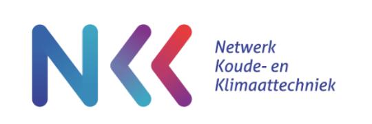 Het Netwerk Koude- en Klimaattechniek Logo